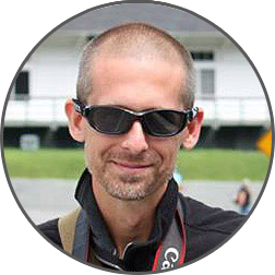 Sean Rose - American Artist and Technologist
