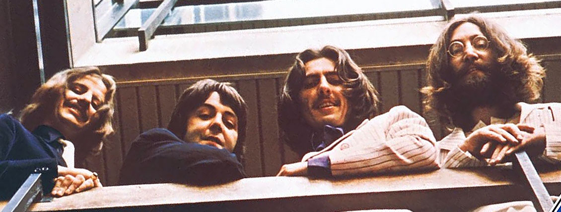 Beatles Orignal Vs. DMM Remaster