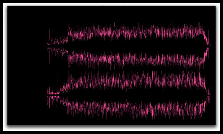 Beates Waveform Differences